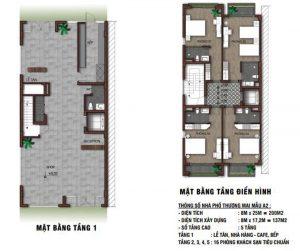 Thiết kế chi tiết dự án căn hộ condotel Sim Island Phú Quốc đường Bãi Trường Phú Quốc