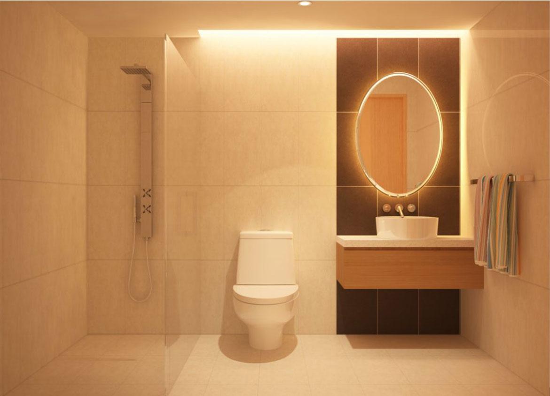 Nhà mẫu dự án căn hộ chung cư Premier Sky Residences Da Nang Đà Nẵng Đường Võ Nguyên Giáp chủ đầu tư Minh Đông