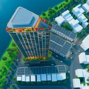 Giới thiệu tổng quan dự án căn hộ Royal Landmark Quảng Bình Đồng Hới