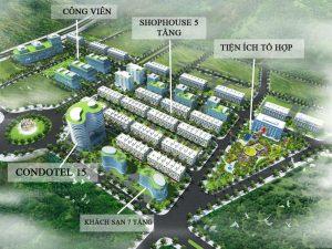 Giới thiệu tổng quan dự án căn hộ condotel Sim Island Phú Quốc