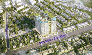 Giới thiệu tổng quan dự án căn hộ West Gate Park Bình Chánh