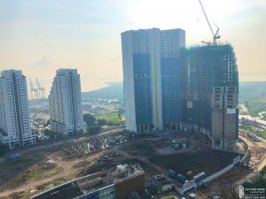 Tiến độ xây dựng dự án chung cư Sunshine Diamond River 02/10/2019 – Nhận mua bán + ký gửi + Cho Thuê