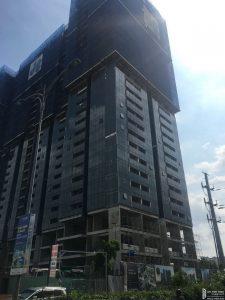 Tiến độ xây dựng dự án chung cư Sunshine City Sài Gòn tháng 10/2019 – Nhận mua bán + ký gửi + Cho Thuê