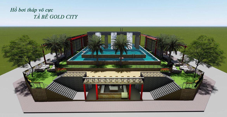 Tiện ích khu đô thị Tà Bế Gold City