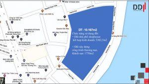 Vị trí địa chỉ dự án căn hộ condotel Royal Landmark Quảng Bình Đồng Hới