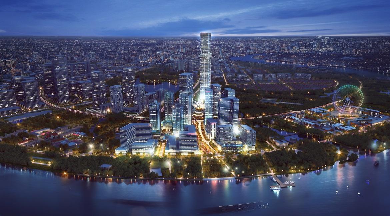 Empire City là khu phức hợp với vị trí đắc địa ngay khu đô thị mới Thủ Thiêm và mặt tiền sông Sài Gòn. Dự án bao gồm tòa tháp 86 tầng, khu khách sạn 5 sao, khu thương mại, khu văn phòng, căn hộ cao cấp và nhà phố thương mại. Dự án được phát triển như một thành phố trong lòng thành phố, mang đến cho cư dân một môi trường sống, làm việc và giải trí tốt nhất.