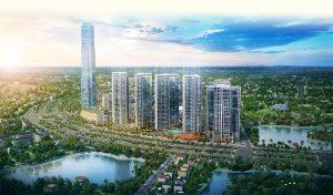 """Xuân Mai Sài Gòn với hành trình """"Nam tiến"""" trở thành nhà phát triển bất động sản chuyên nghiệp"""
