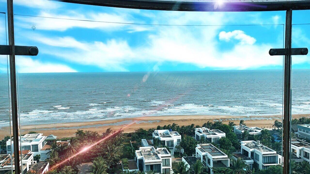 Hình ảnh thực tế dự án Aria Vũng Tàu