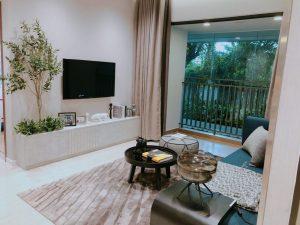 Nhà mẫu dự án căn hộ Celesta Rise Nhà Bè