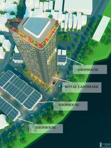 Quỹ đất rộng mặt tiền bờ biển dự án Royal Landmark Quảng Bình có những lợi thế gì?