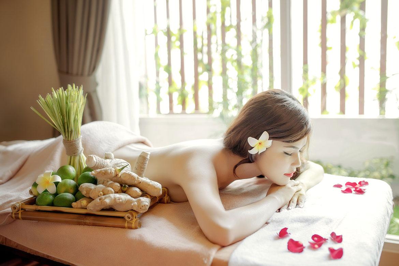Hệ thống chăm sóc sắc đẹp spa tại Celesta Rise Rise Nhà Bè
