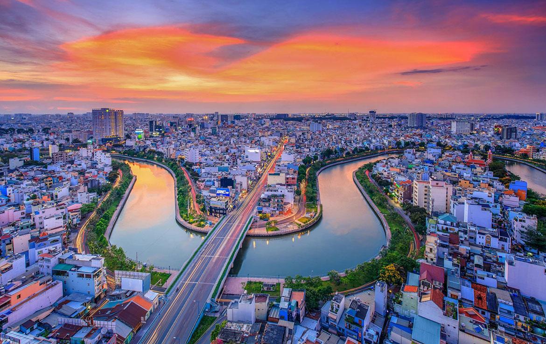 Bất động sản thành phố ngày càng tăng giá do nhu cầu tăng cao