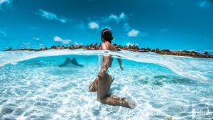 Thiên đường nghỉ dưỡng chuẩn Maldives tại Sim Island Phú Quốc