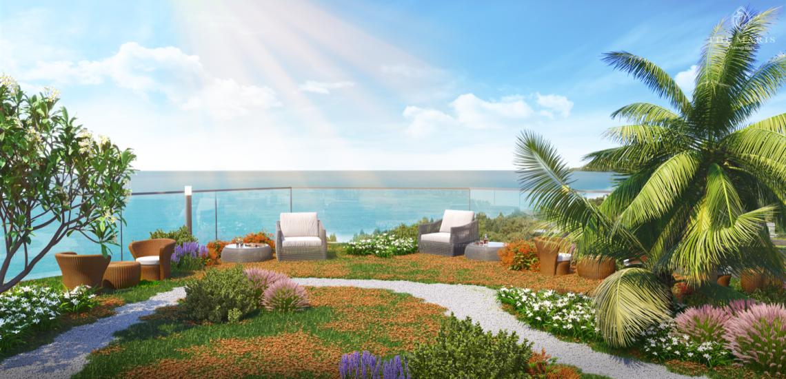 Hình ảnh The Maris Sky garden 2