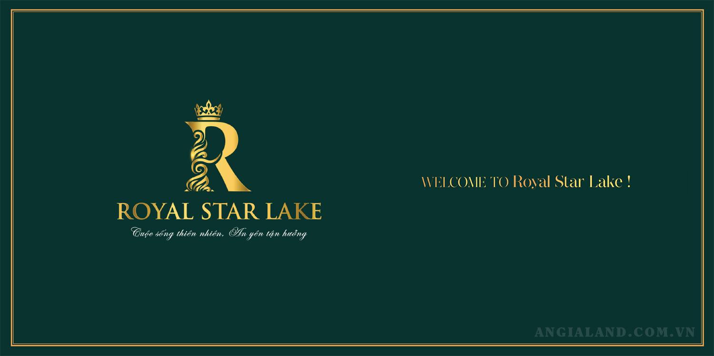 Banner dự án Royal Star Lake