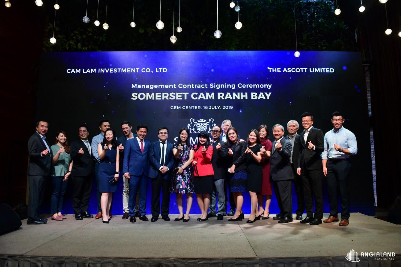 Chủ đầu tư dự án căn hộ condotel Cam Ranh Bay Đường Nguyễn Tất Thành chủ đầu tư Việt Nhật