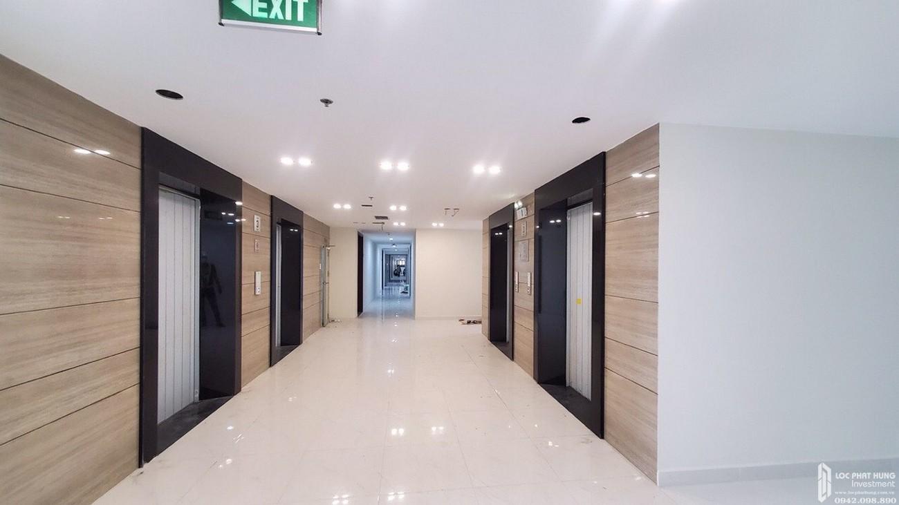 Nội thất bàn giao căn hộ Green River Quận 8 chủ đầu tư 276 Ngọc Long