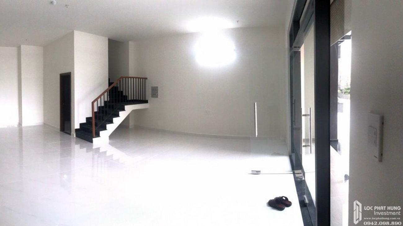 Nội thất bàn giao căn hộ Green River Quận 8 chủ đầu tư 276 Ngọc Long 03/2021