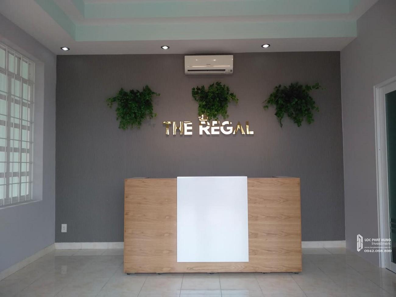 Thiết kế nhà mẫu dự án Biệt thự biển The Regal Vũng Tàu