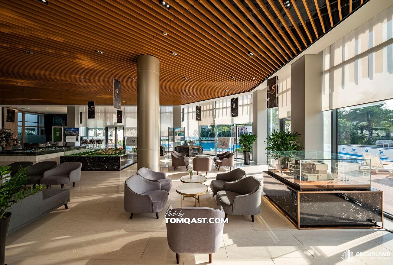 Tiện ích dự án Nhà Phố Biệt Thự Swan Park Nhơn Trạch Đường Đường số 7 chủ đầu tư CFLD