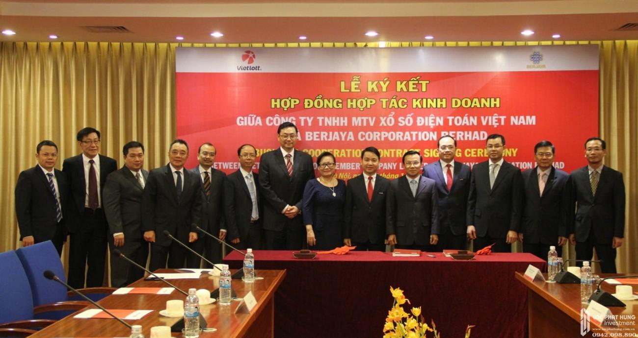 Chủ đầu tư Qi Island Bình Dương Đường Ngô Chí Quốc chủ đầu tư Hoa Lâm