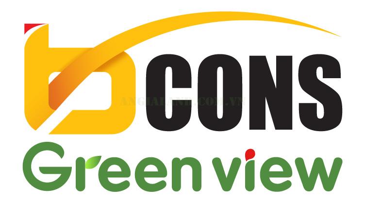 Logo dự án Bcons Green View