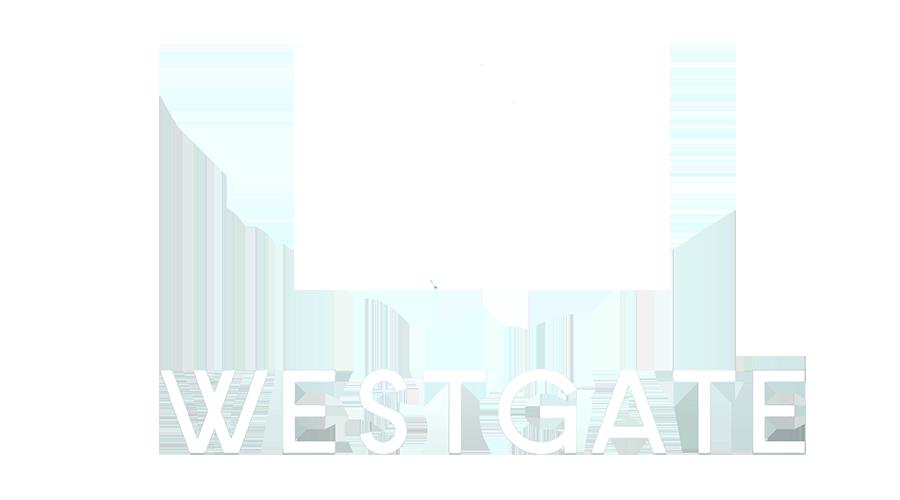 Logo dự án căn hộ West Gate Bình Chánh