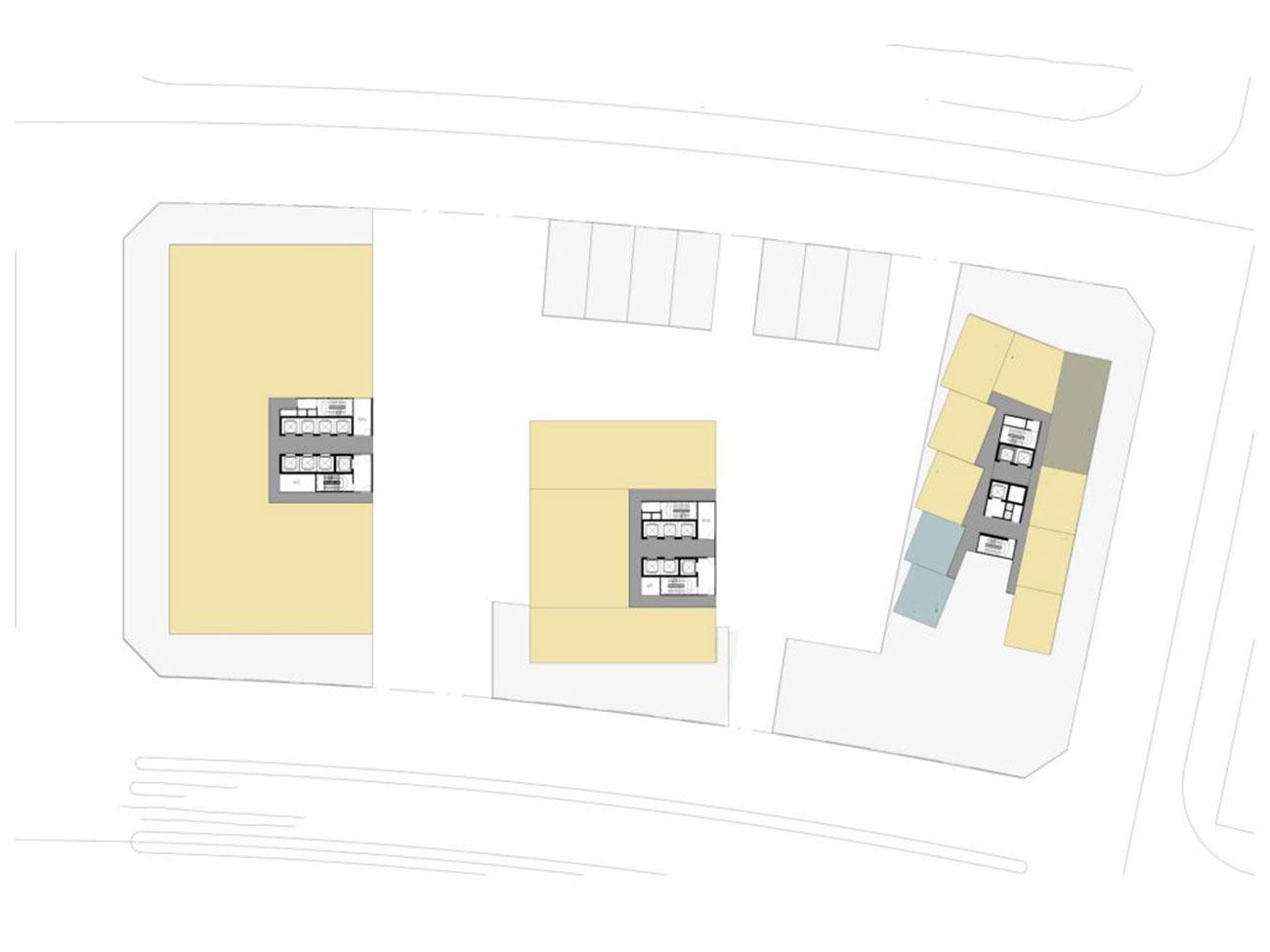 Mặt bằng chi tiết dự án căn hộ Metropole Thủ Thiêm