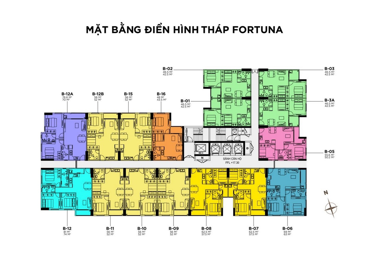 mat-bang-tong-the-thap-fortuna-du-an-la-partenza