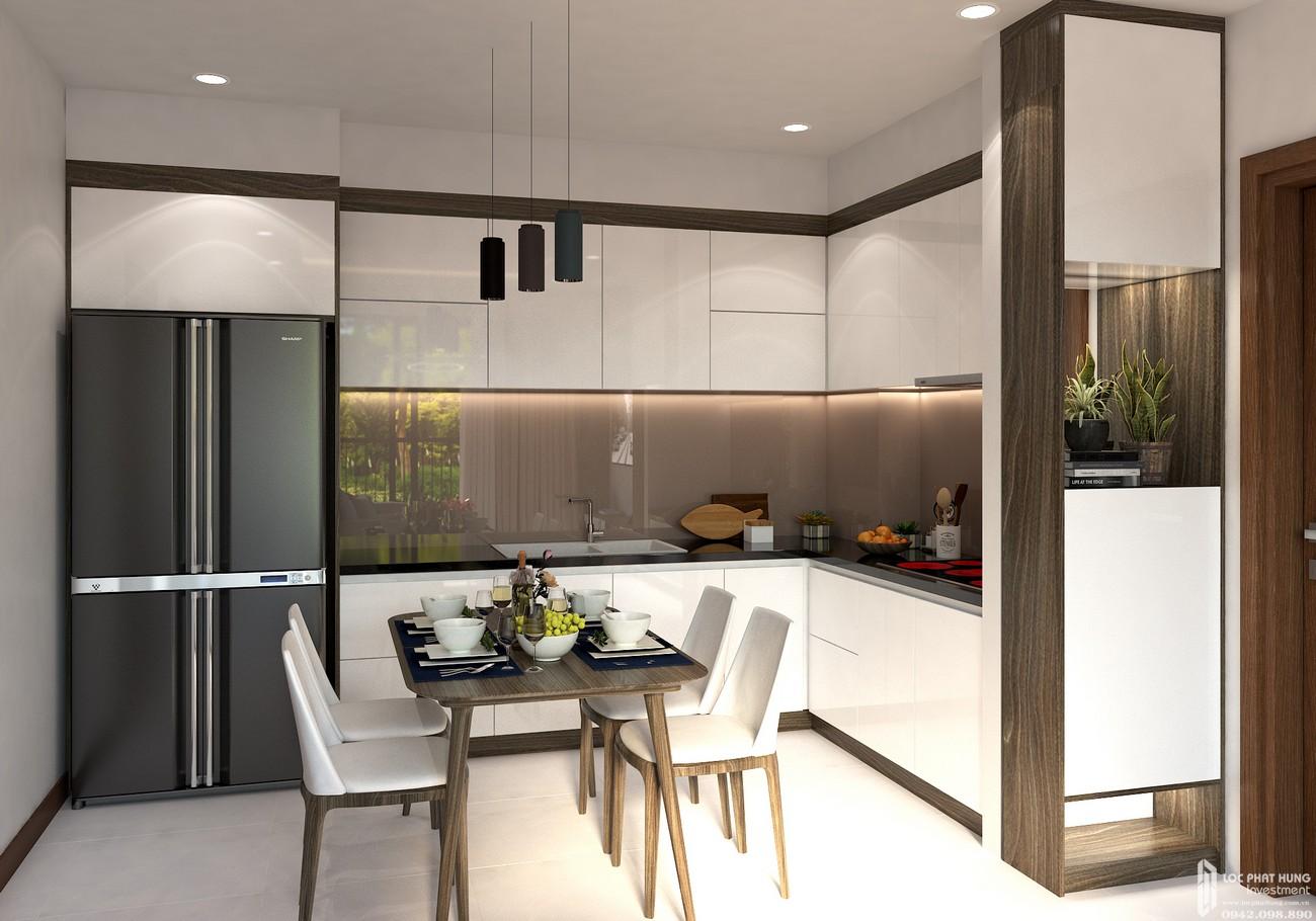 Nhà mẫu dự án căn hộ chung cư Bcons Suối Tiên Dĩ An Đường Tân Lập chủ đầu tư Bcons