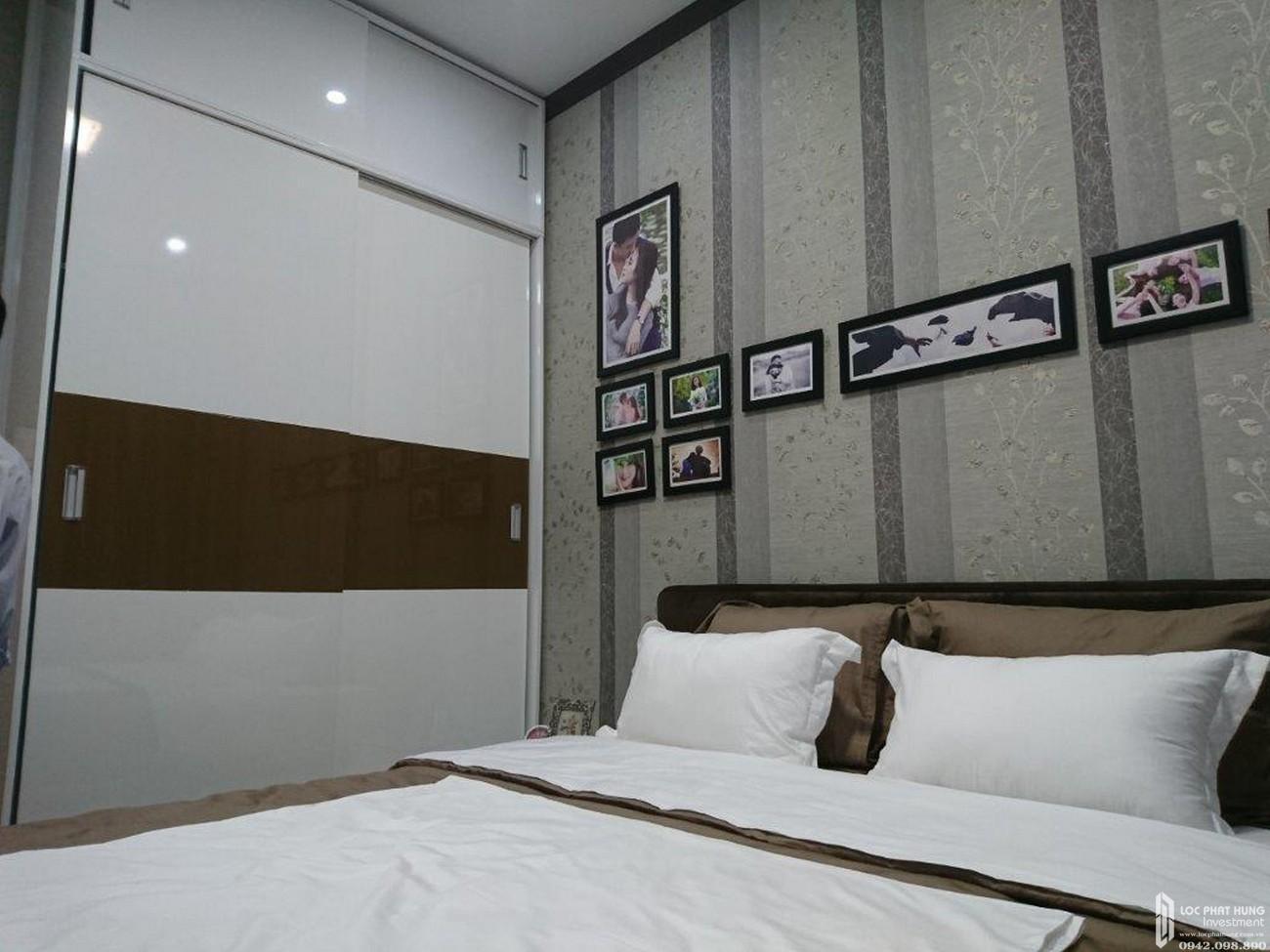Nhà mẫu dự án Căn Hộ chung cư Đức Long Golden Land Quan 7 Đường Huỳnh Tấn Phát chủ đầu tư Đức Long Gia Lai