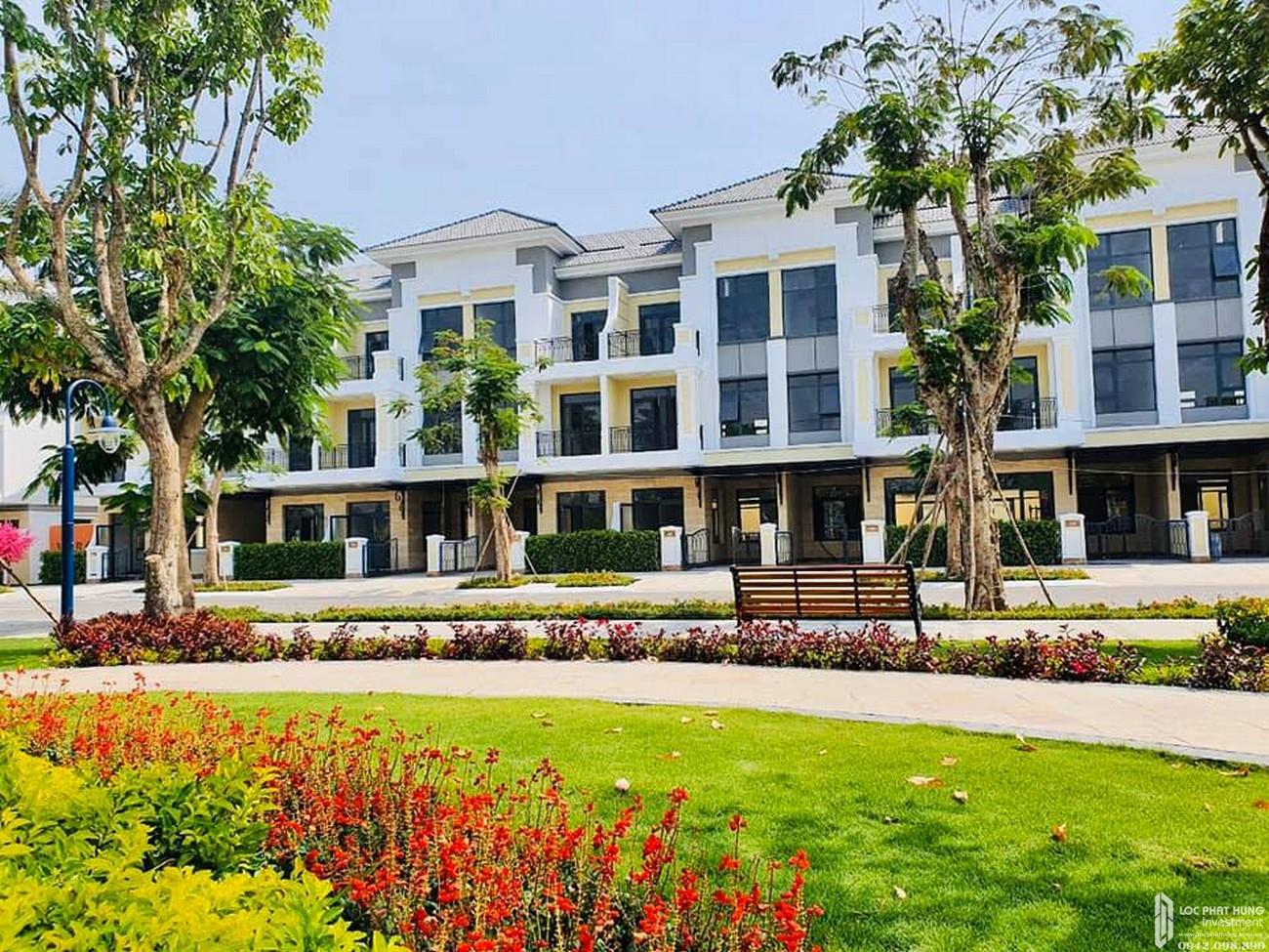 Phối cảnh dự án căn hộ Verosa Park Khang Điền quận 9