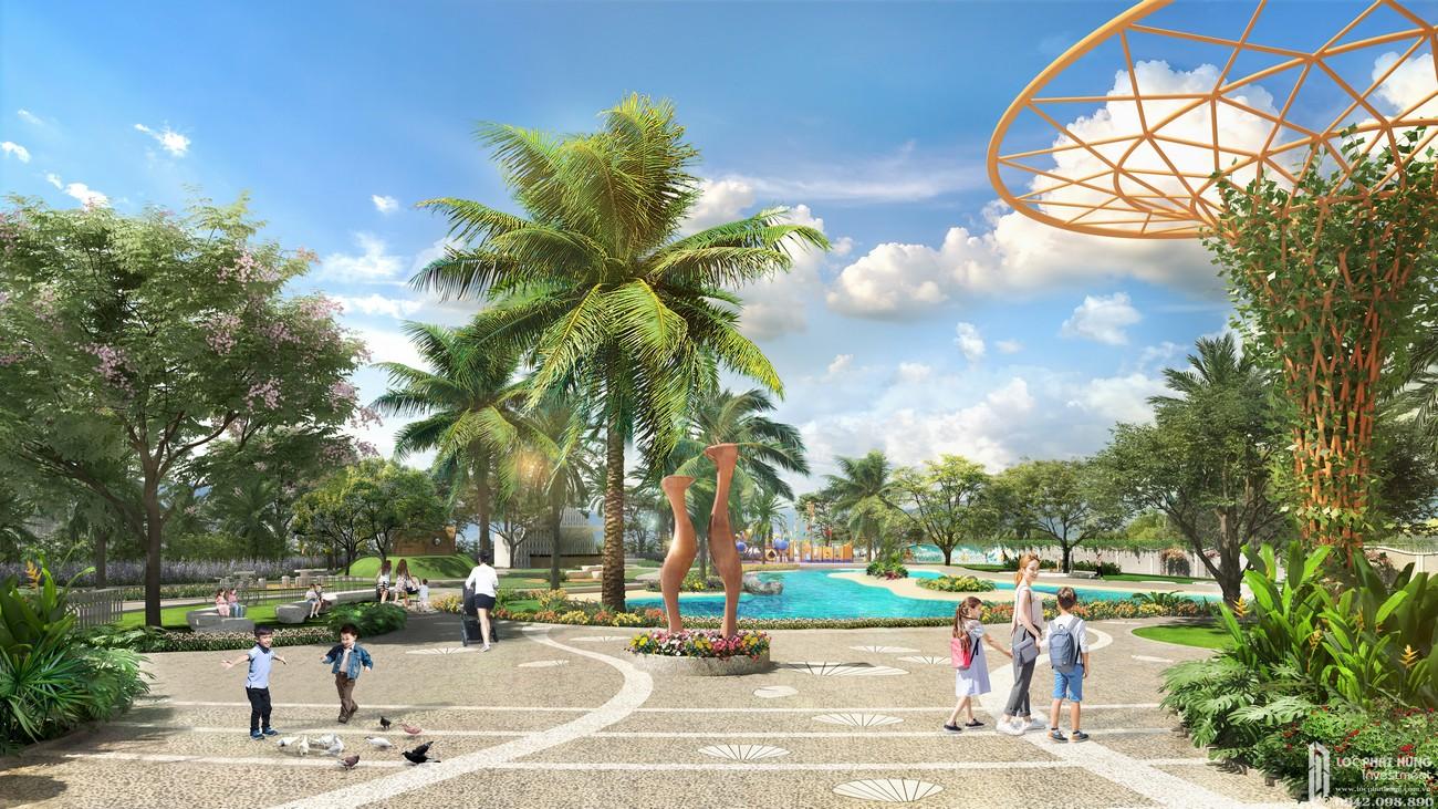 Tiện ích dự án căn hộ Verosa Park Khang Điền quận 9