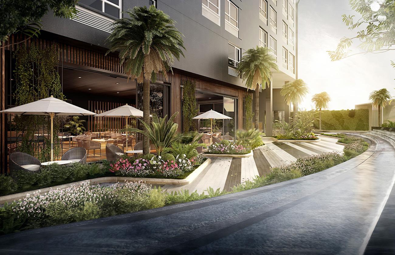 căn hộ bình dương grand view: Thiết kế độc đáo tại Binh Duong Grand View