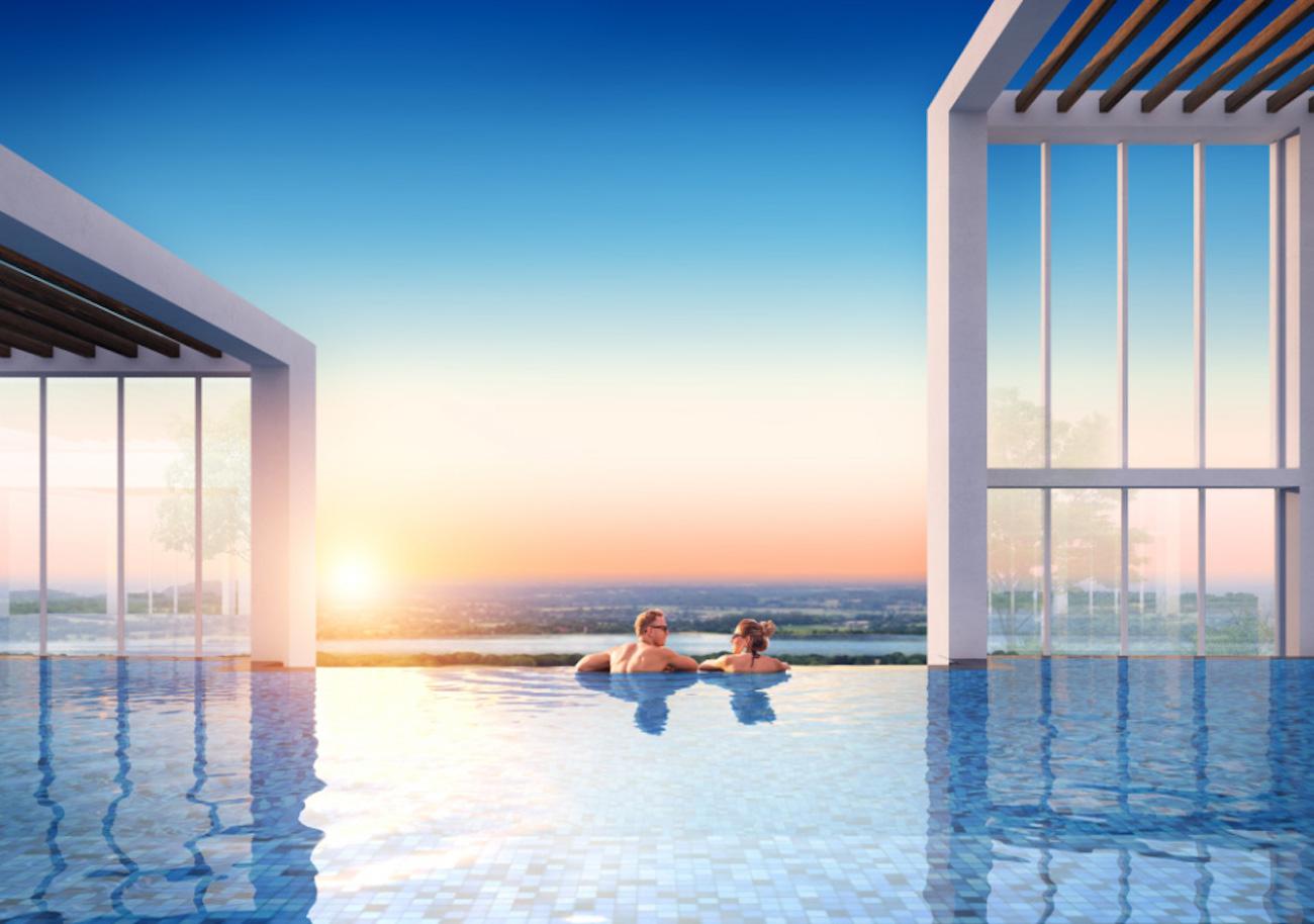 Sức hấp dẫn của thị trường căn hộ cao cấp 2020 với CitiGrand