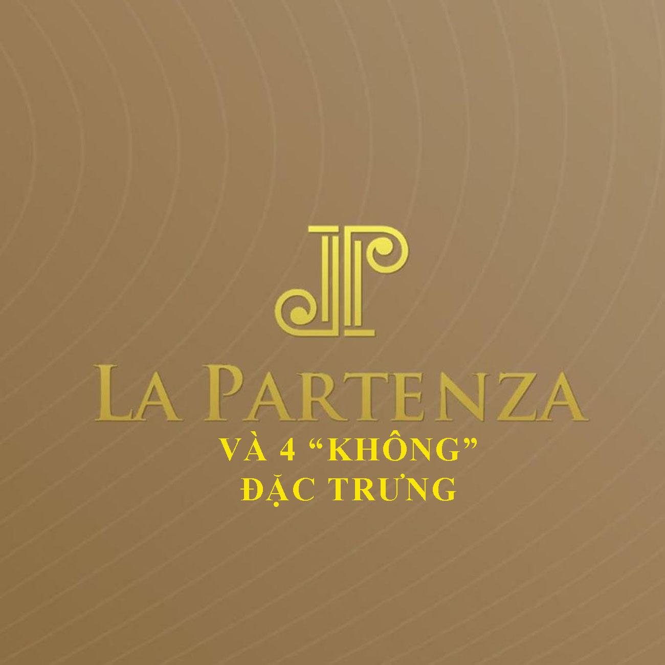 """La Partenza và 4 """"Không"""" kì bí tại dự án Huyện Nhà Bè"""
