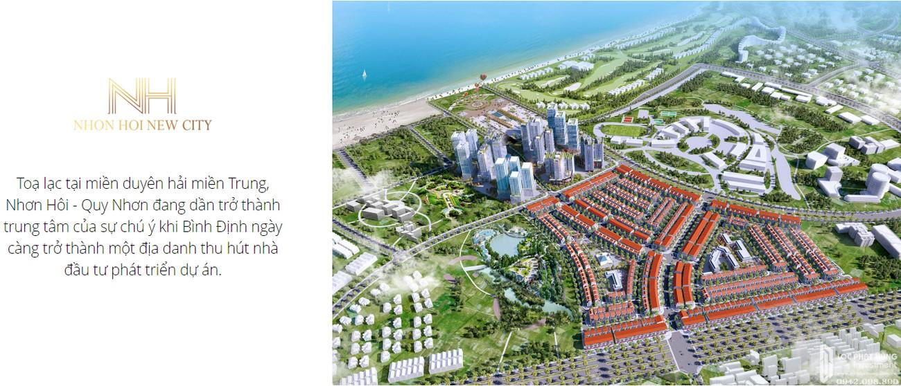 Các dự án đang triển khai chủ đầu tư Astral City