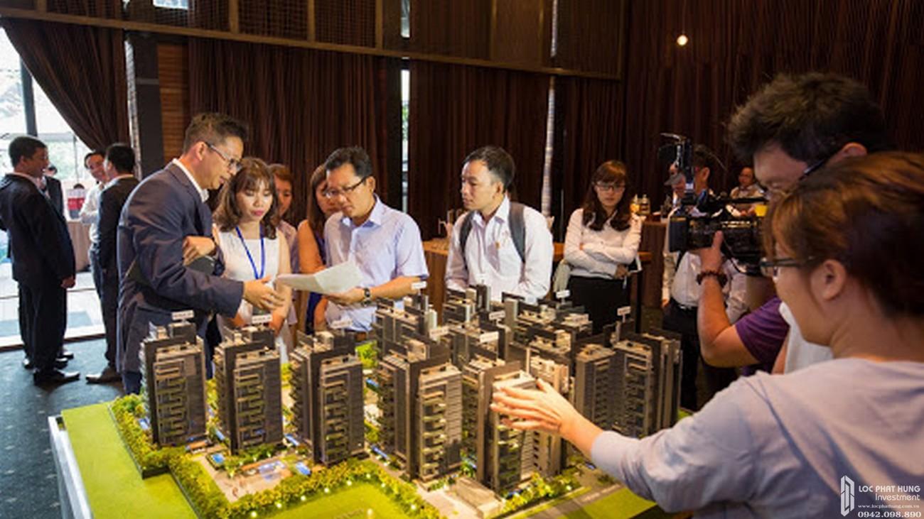 Chủ đầu tư dự án căn hộ chung cư Canary Heights Thuận An Đường QL 13 chủ đầu tư GuocoLand