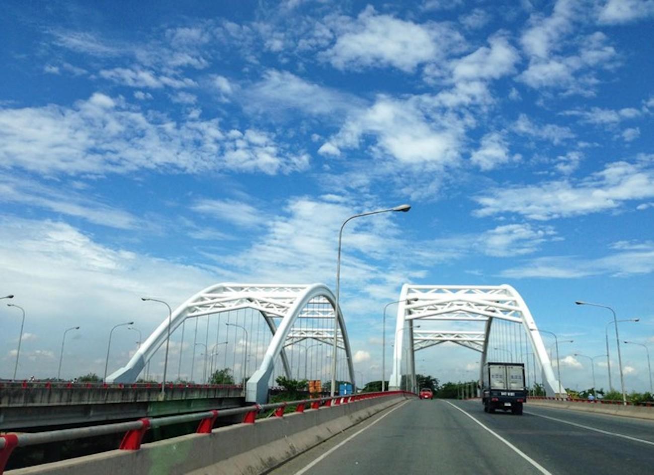 Các dự án hạ tầng giao thông lớn tạo cú hích lên bất động sản Tây Sài Gòn
