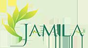 logo dự án jamila Khang Điền Quận 9