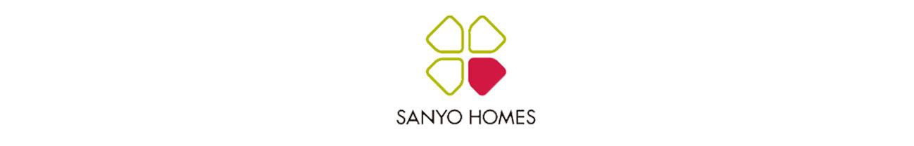 Chủ đầu tư Sanyo Homes