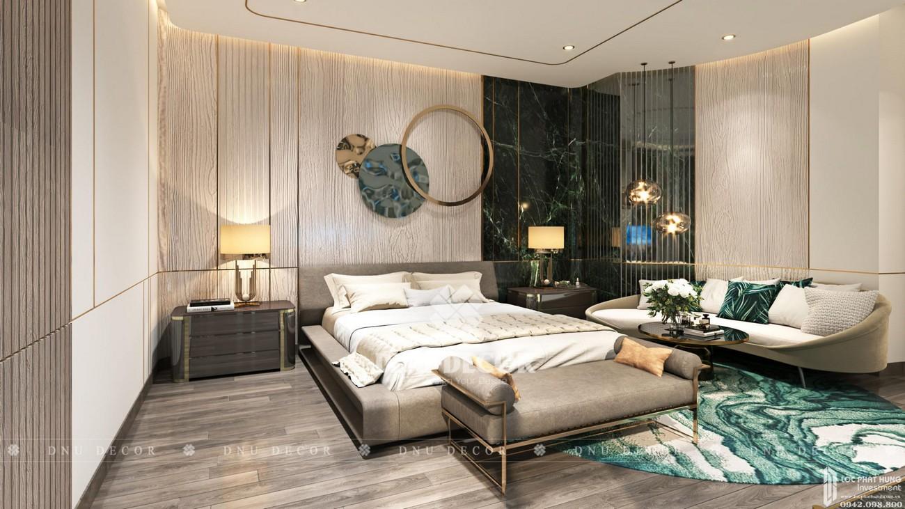 Nhà mẫu dự án căn hộ chung cư Sunshine Venicia Quận 2 Đường Thủ Thiêm chủ đầu tư Sunshine Group