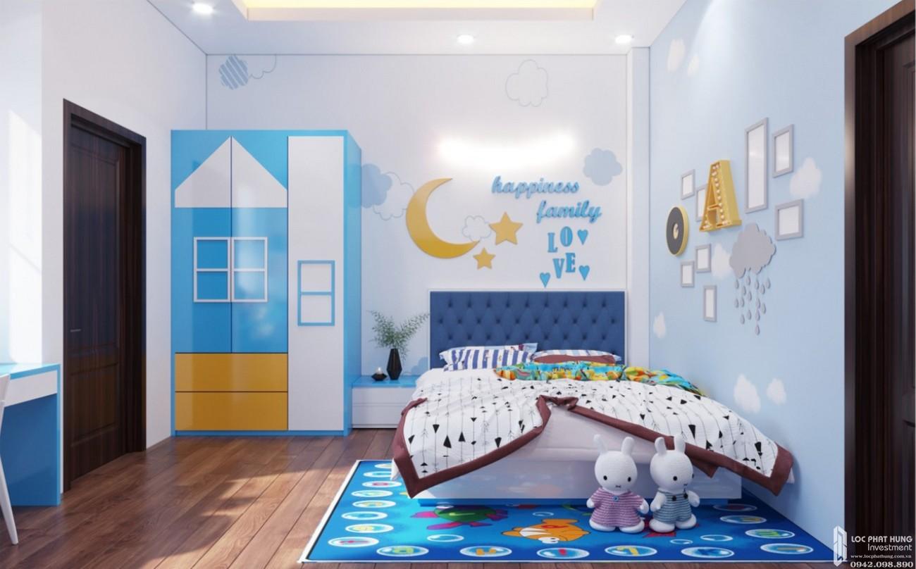 Nhà mẫu dự án căn hộ chung cư Dragon Riverside City Quận 5 Đường Võ Văn Kiệt chủ đầu tư Phú Long