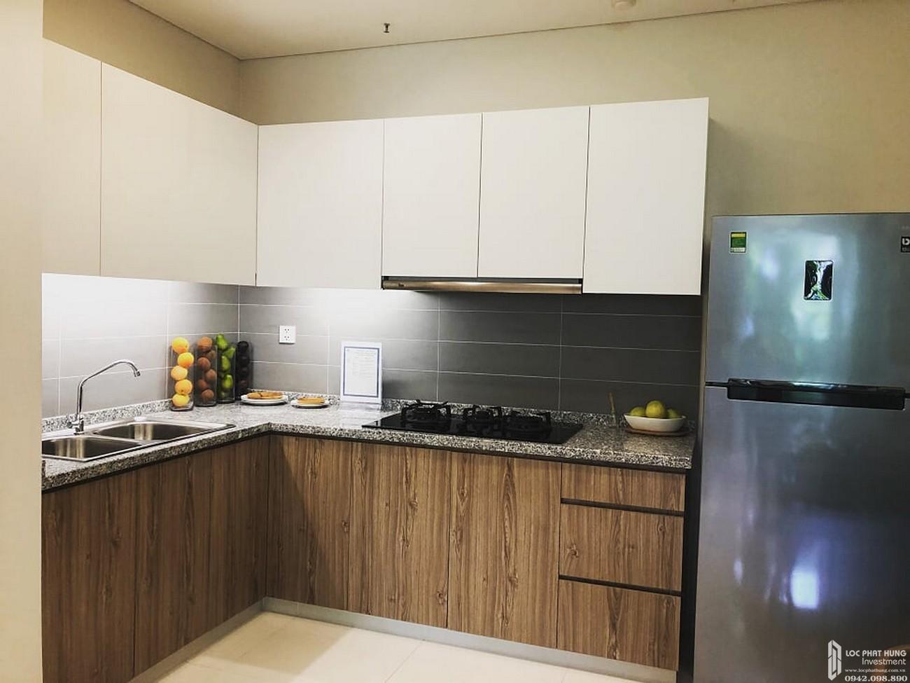 Nhà mẫu dự án căn hộ chung cư Habitat Thuận An Đường Hữu Nghị chủ đầu tư VSIP Sembcorp Gateway