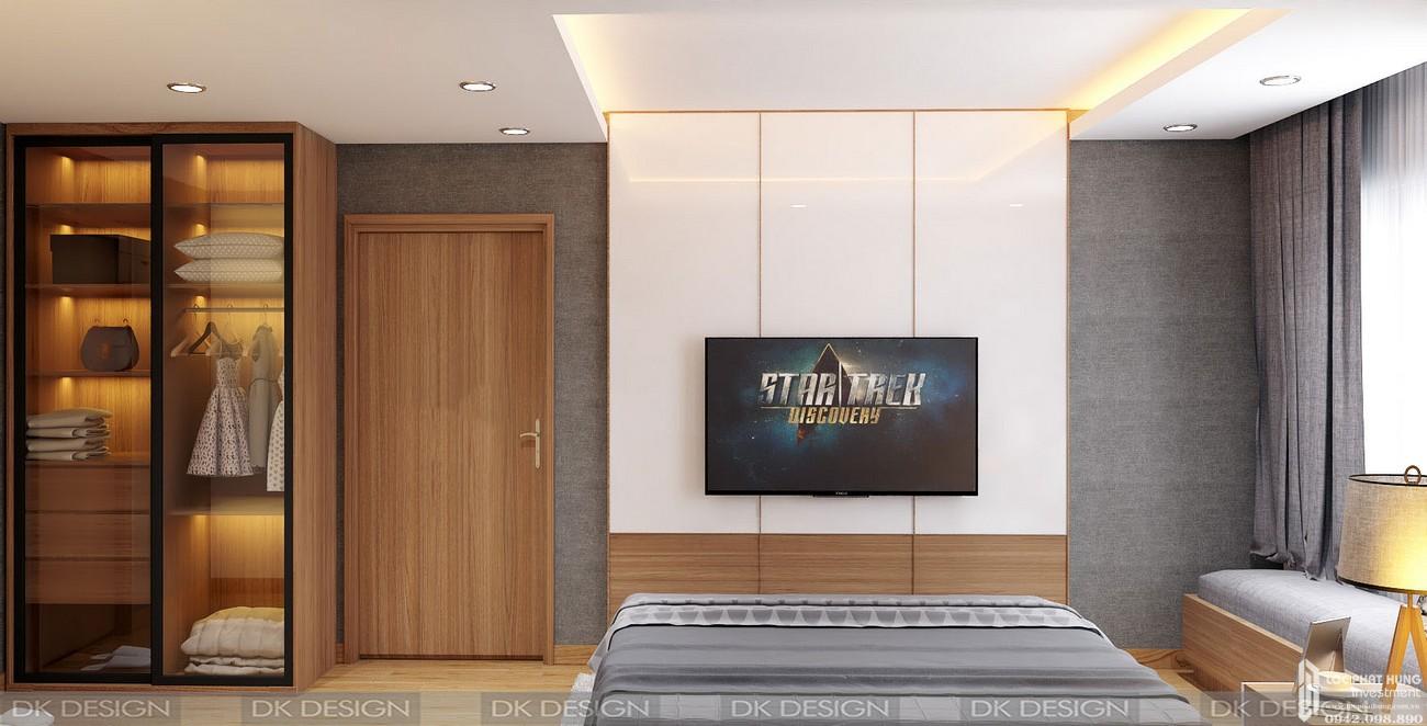 Nhà mẫu dự án căn hộ chung cư Jamila Khang Điền Đường Song Hành chủ đầu tư Khang Điền Quận 9