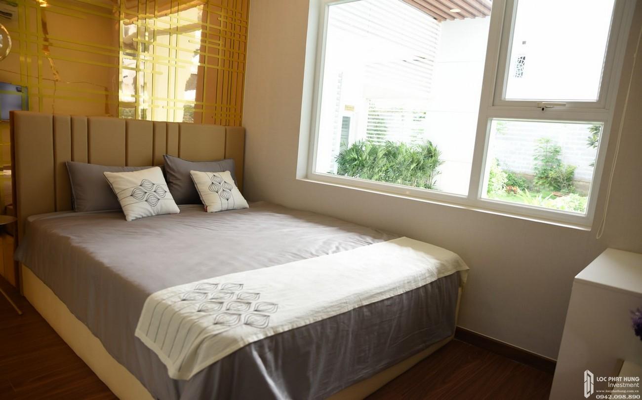 Nhà mẫu dự án căn hộ chung cư Phú Đông Smart City Dĩ An Đường ĐL Độc Lập chủ đầu tư Phú Đông Group