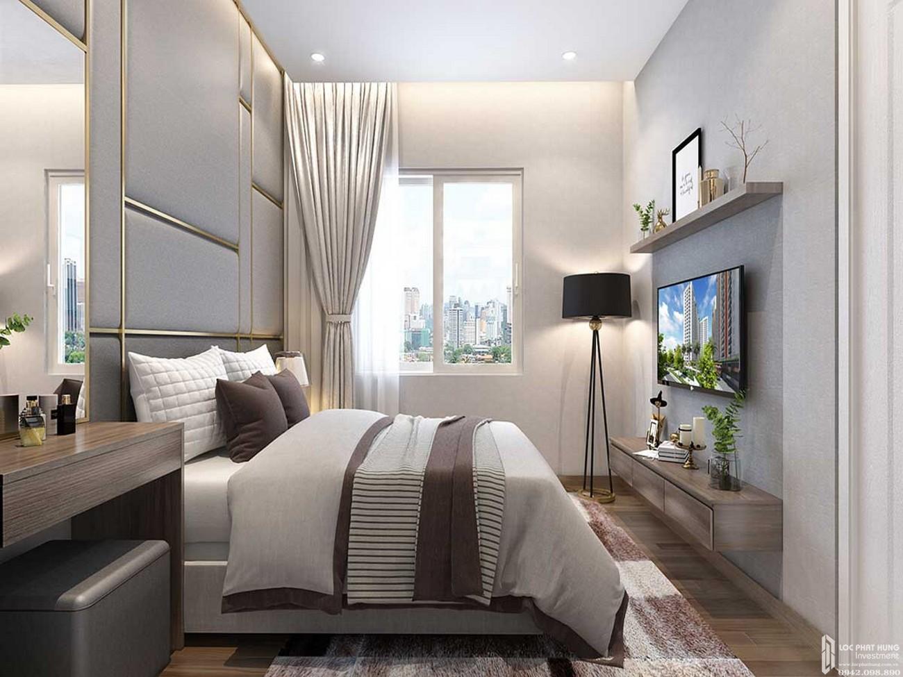 Thiết kế Nhà mẫu dự án căn hộ chung cư Unico Thăng Long Bến Cát Đường QL 13 chủ đầu tư UnicoCăn Hộ loại 1PN chung cư Eco Xuân Sky Residences Lái Thiêu Đường Quốc Lộ 13 chủ đầu tư SP Setia Malaysia