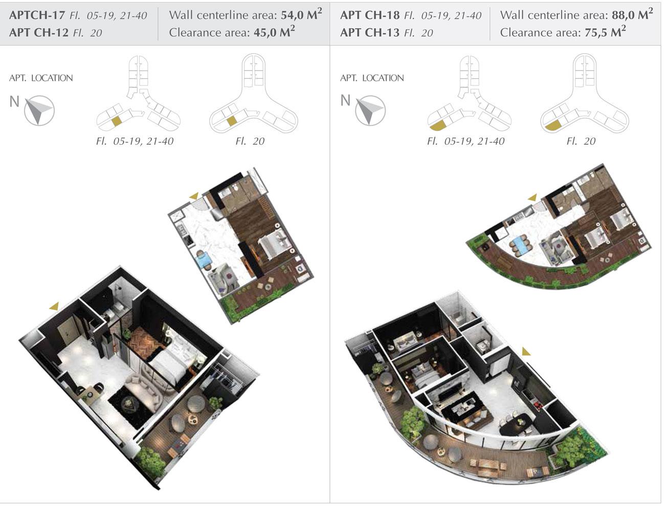 Thiết kế chi tiết dự án căn hộ Sunshine Diamond River Quận 7 đường Đào TríThiết kế chi tiết dự án căn hộ Sunshine Diamond River Quận 7 đường Đào Trí