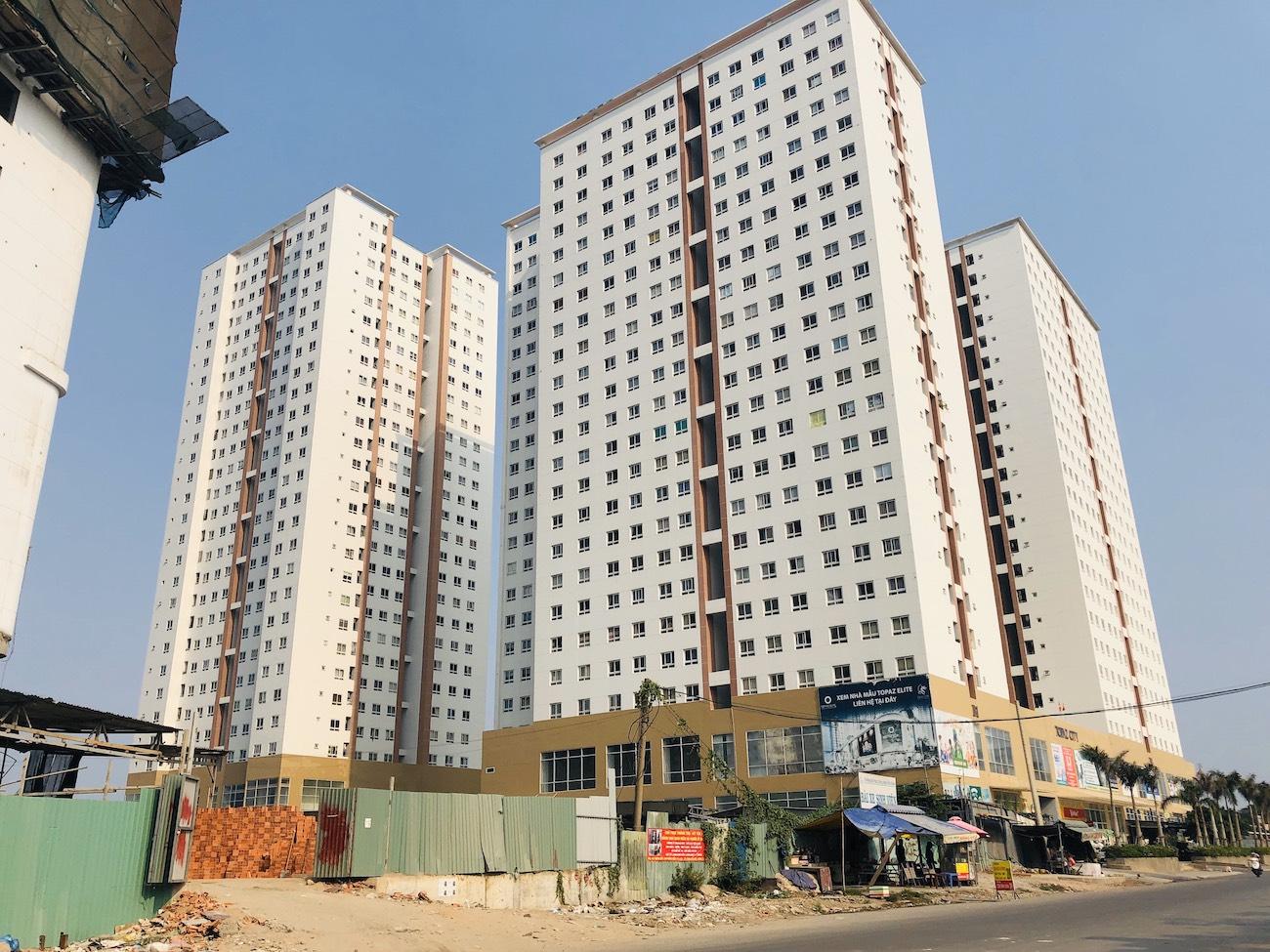 Tiến độ dự án căn hộ chung cư Topaz Elite Quận 8– Liên hệSGD BĐS Lộc Phát Hưng0942.098.890 để nhận mua bán ký gửi, cho thuê căn hộ