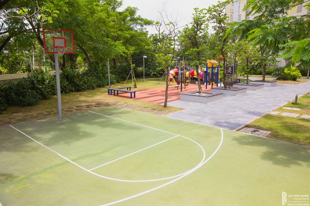 Tiện ích dự án căn hộ chung cư Canary Heights Thuận An Đường QL 13 chủ đầu tư GuocoLand